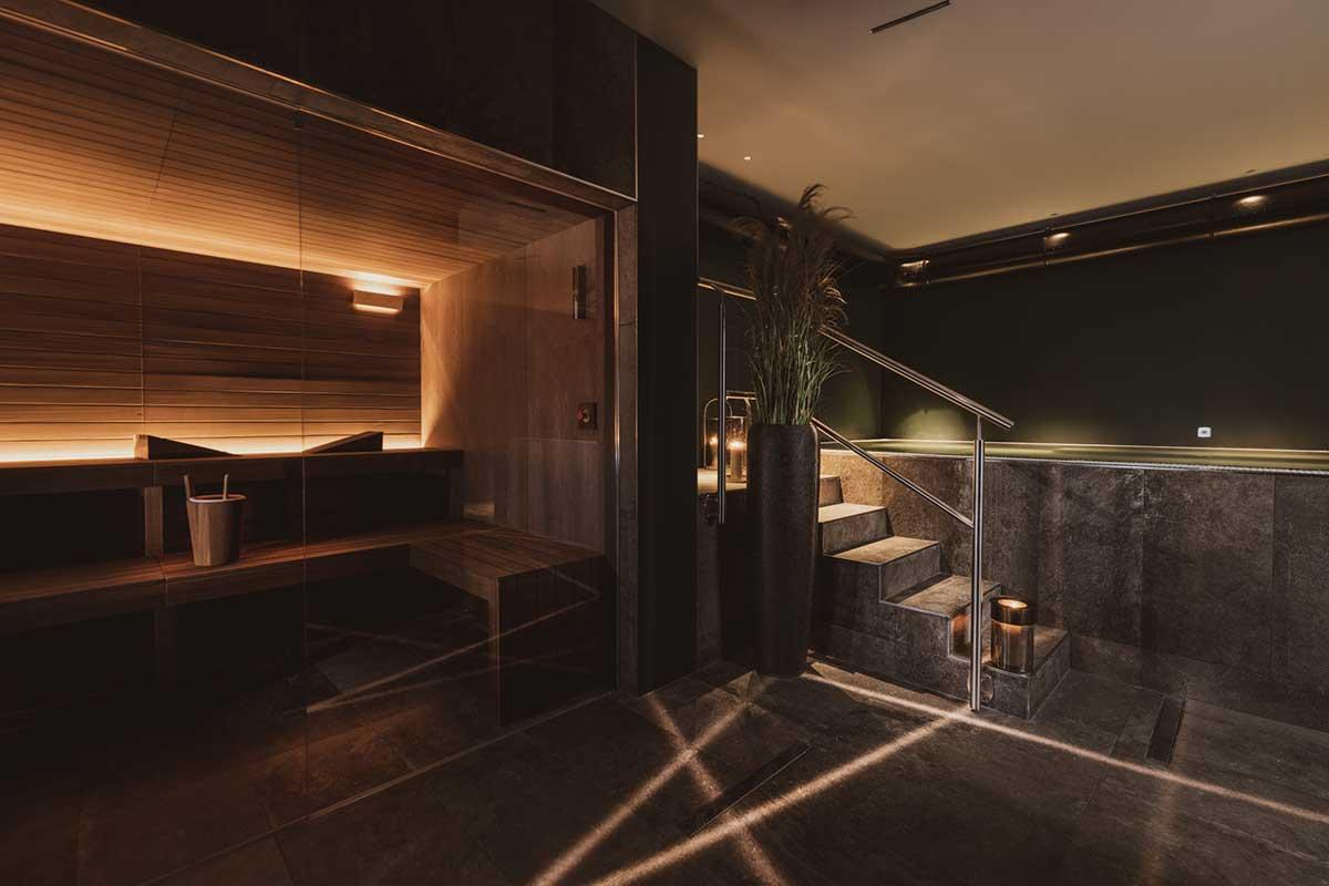 Hotel con spa per rilassarsi